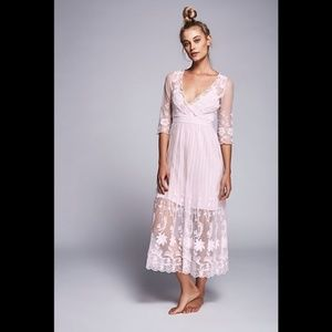 Free People Friends Forever Dress